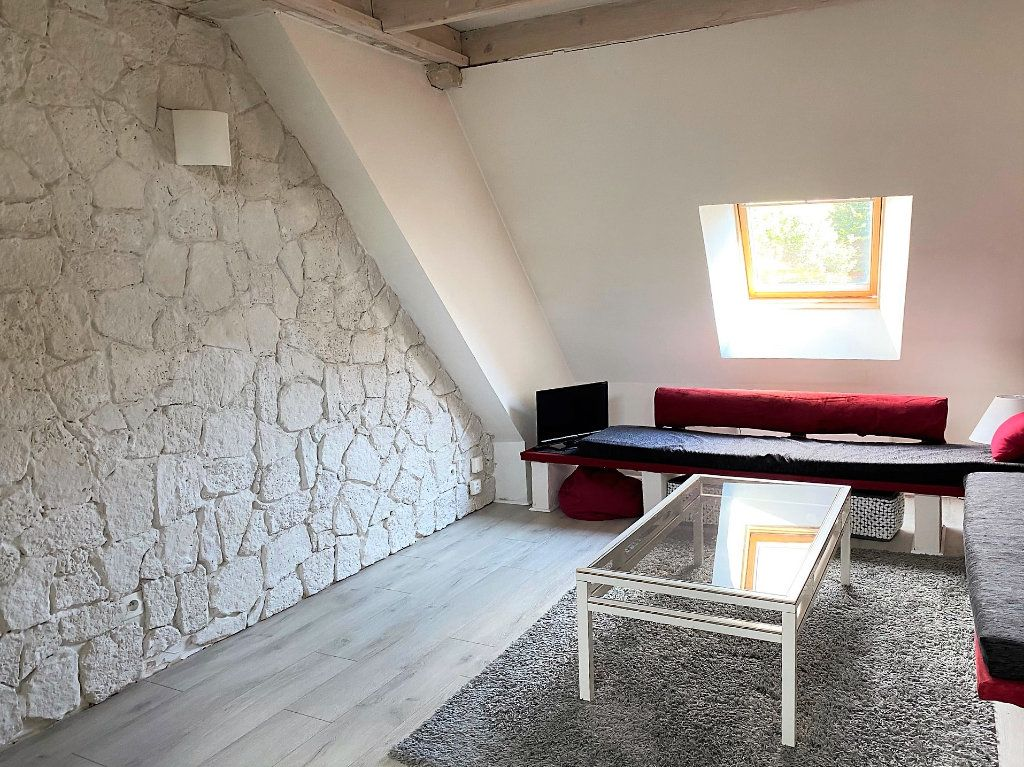 Appartement à louer 1 20.92m2 à Montlhéry vignette-2