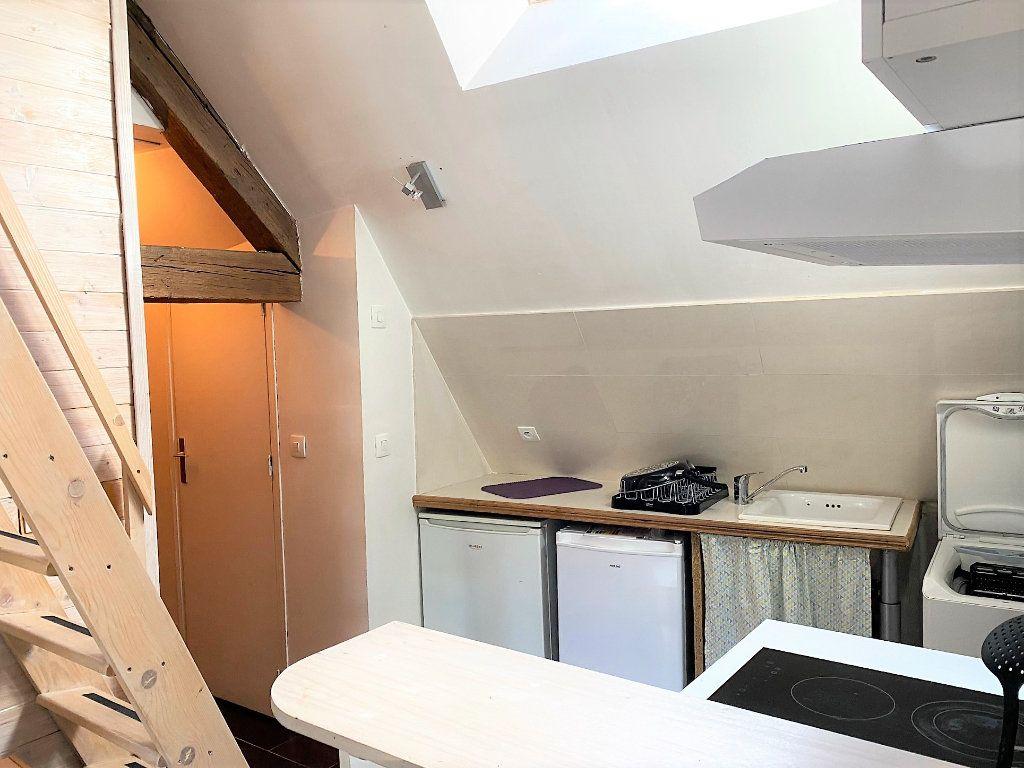 Appartement à louer 1 20.92m2 à Montlhéry vignette-3