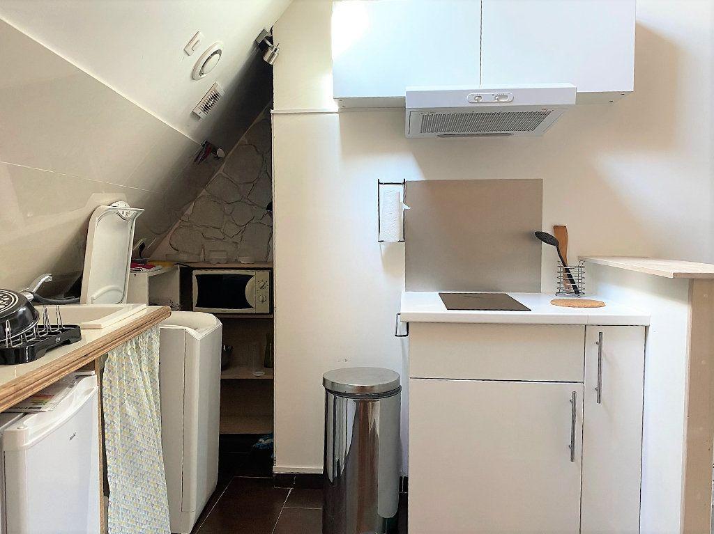 Appartement à louer 1 20.92m2 à Montlhéry vignette-4