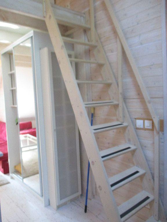 Appartement à louer 1 20.92m2 à Montlhéry vignette-7