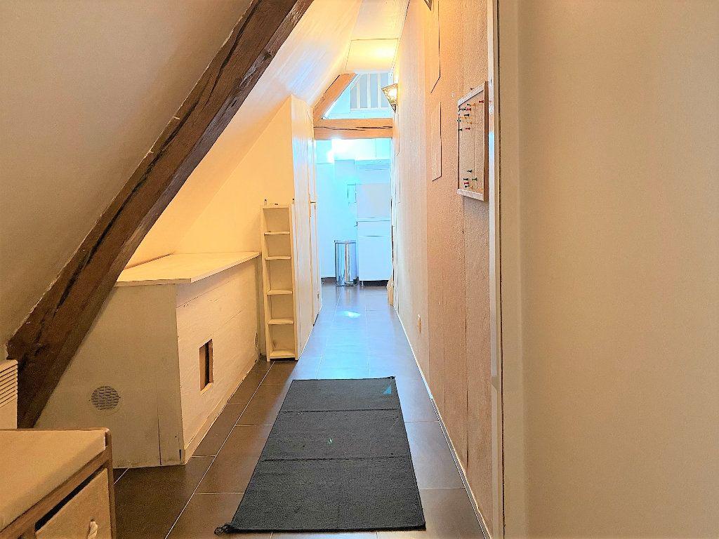 Appartement à louer 1 20.92m2 à Montlhéry vignette-8