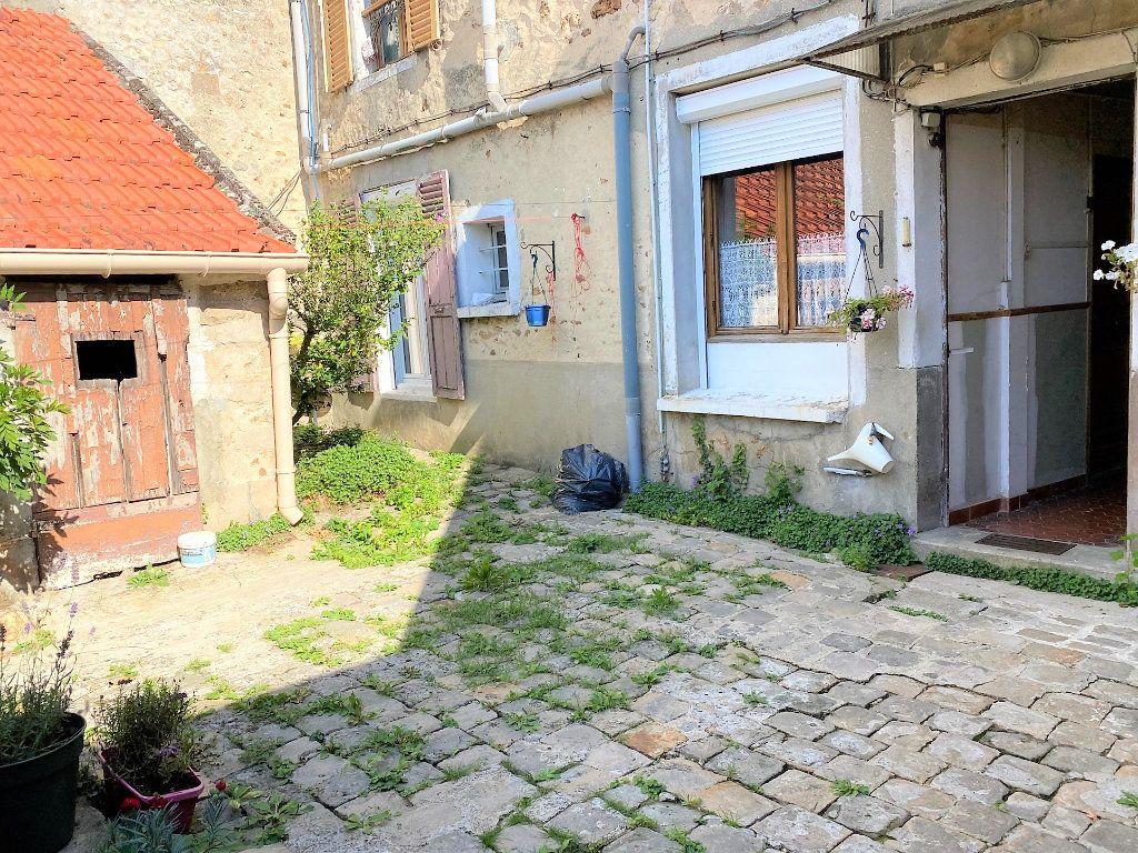 Appartement à louer 1 20.92m2 à Montlhéry vignette-10