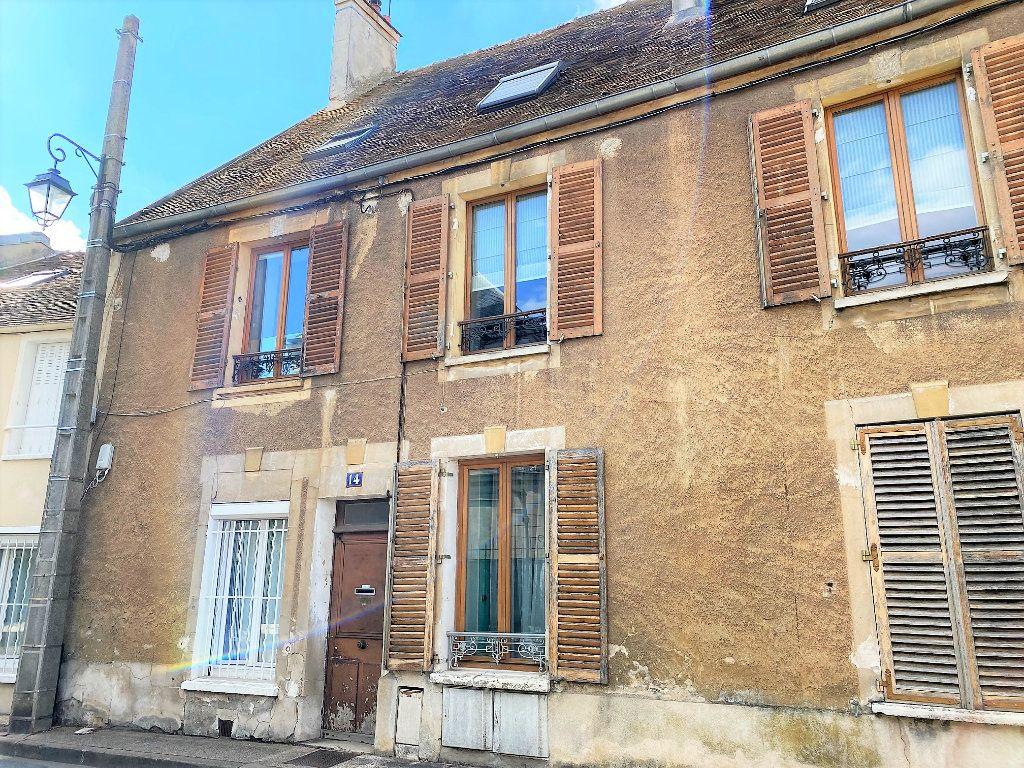 Appartement à louer 1 20.92m2 à Montlhéry vignette-11