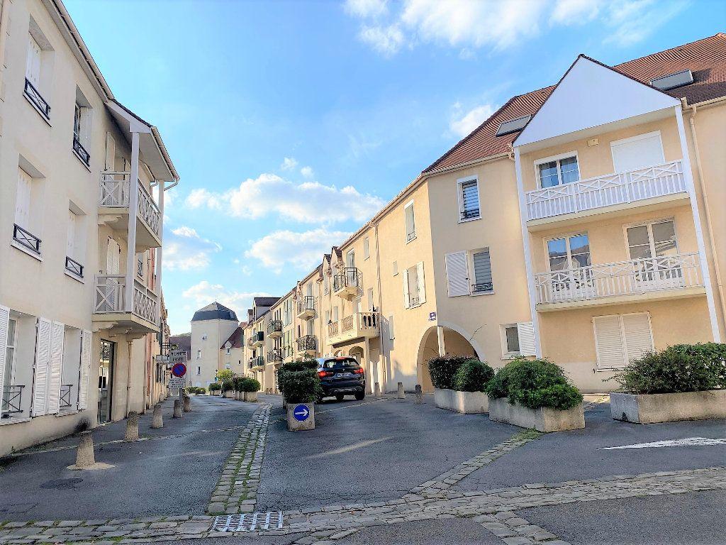 Appartement à louer 3 57.69m2 à Montlhéry vignette-10