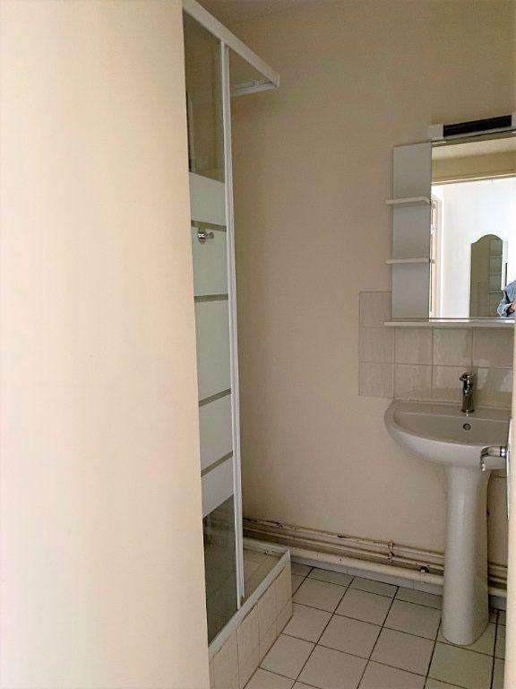 Appartement à louer 2 33m2 à Longpont-sur-Orge vignette-5