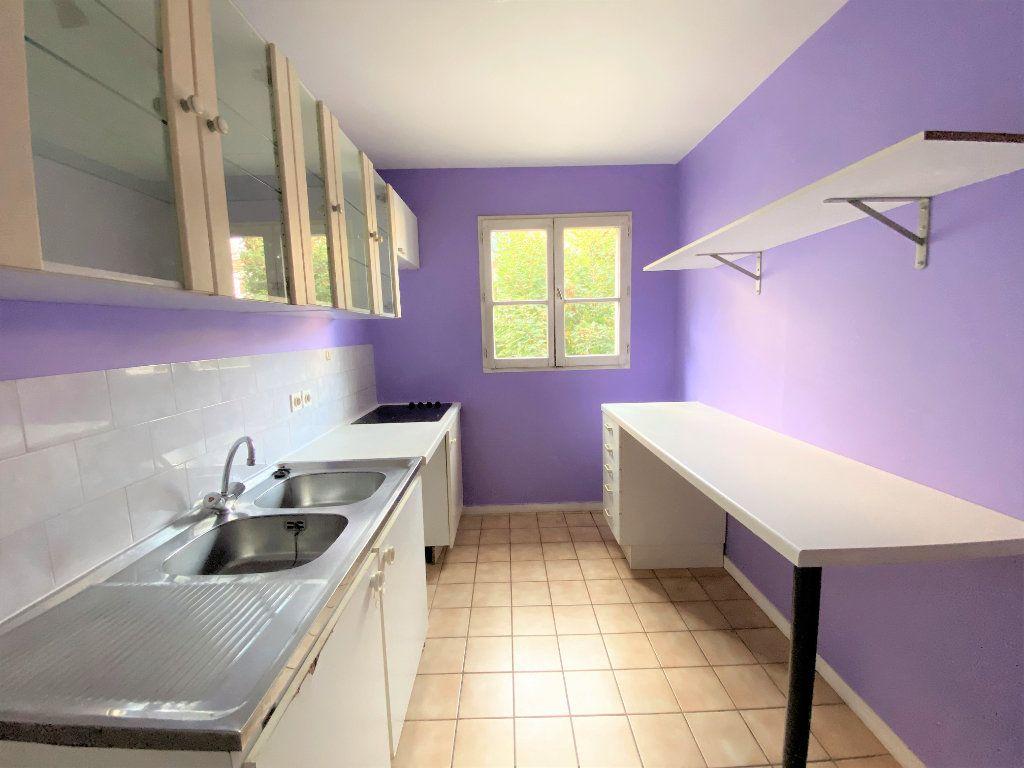 Appartement à louer 2 50.96m2 à Montlhéry vignette-3