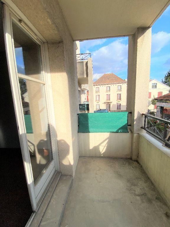 Appartement à louer 2 50.96m2 à Montlhéry vignette-6