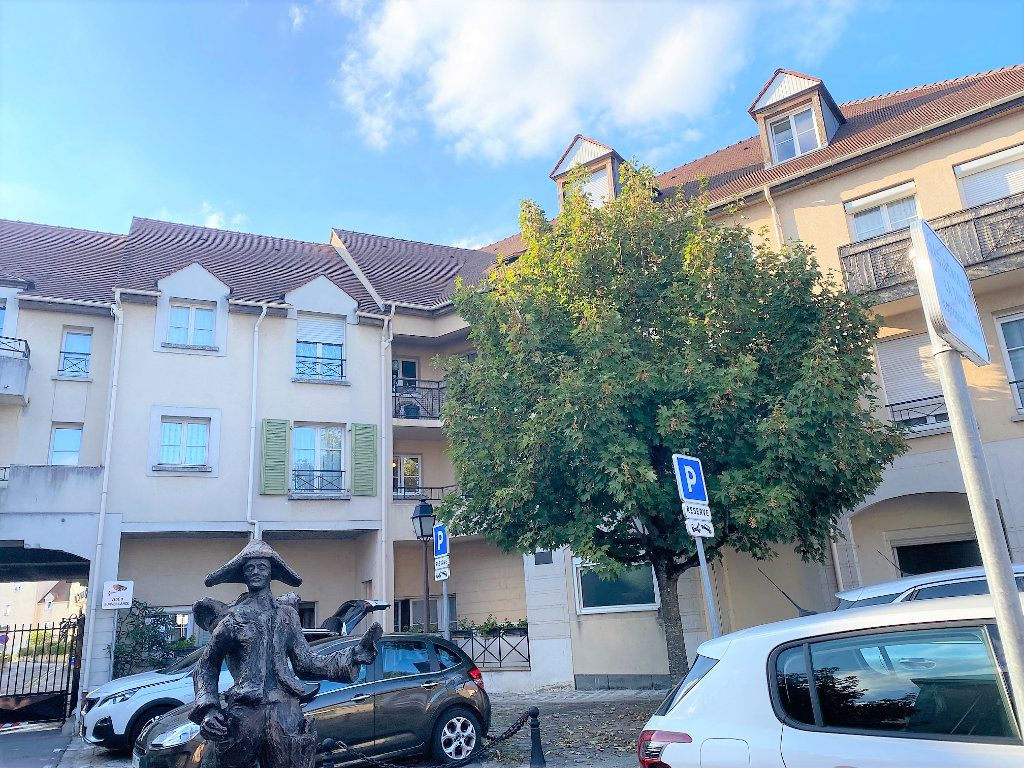 Appartement à louer 2 50.96m2 à Montlhéry vignette-7