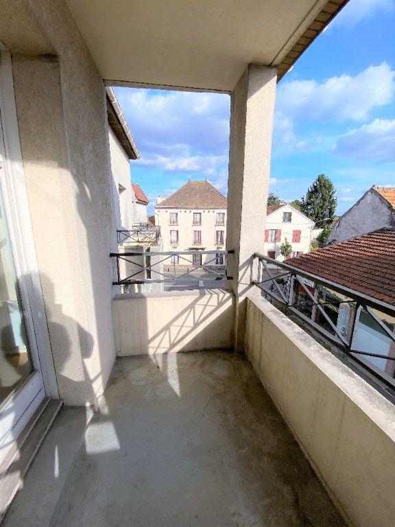 Appartement à louer 2 50.7m2 à Longpont-sur-Orge vignette-7