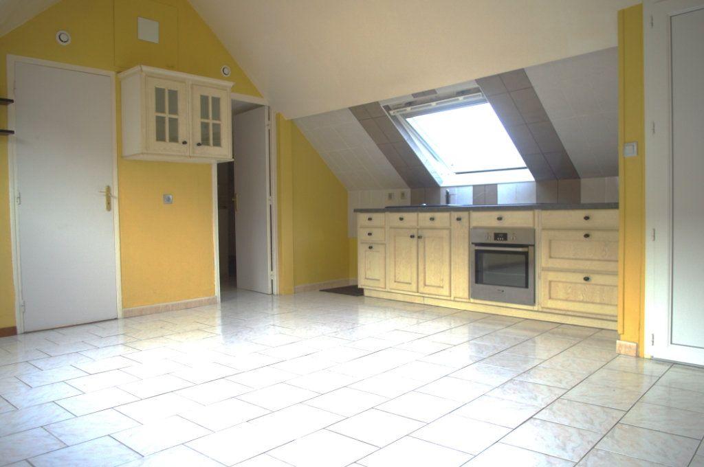 Appartement à louer 2 35m2 à Montivilliers vignette-1