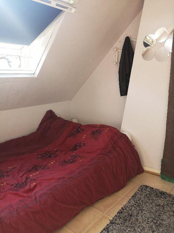 Appartement à louer 2 35m2 à Montivilliers vignette-3