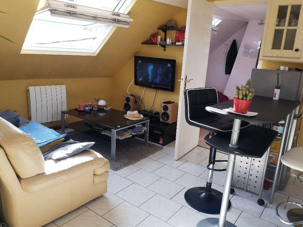 Appartement à louer 2 35m2 à Montivilliers vignette-6