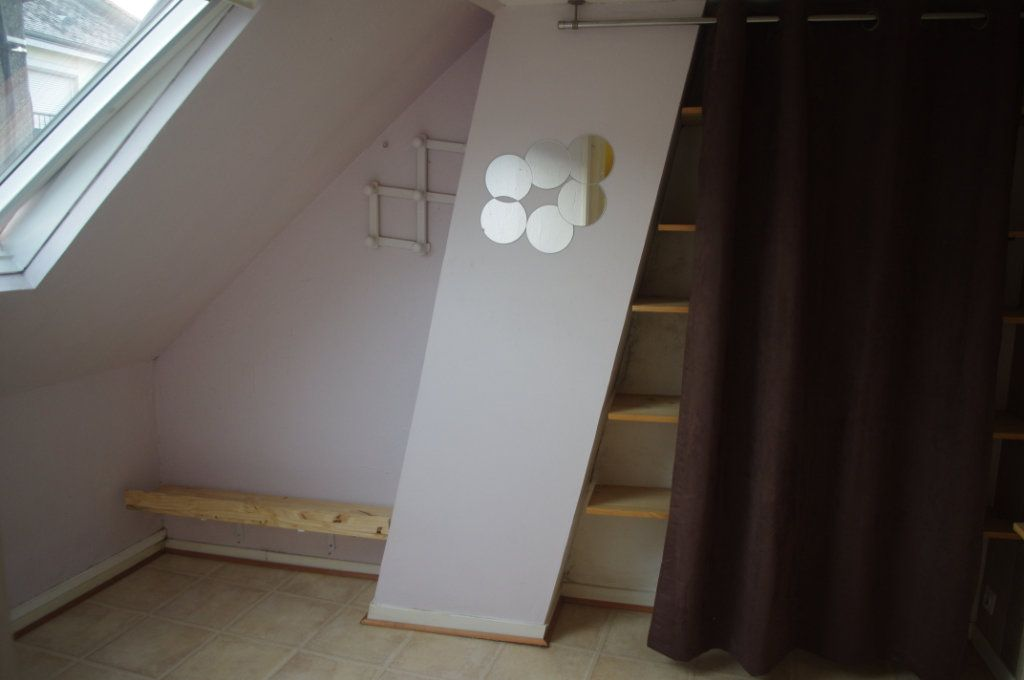 Appartement à louer 2 35m2 à Montivilliers vignette-7