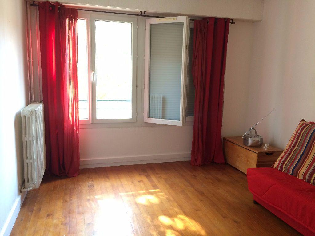 Appartement à louer 1 33.76m2 à Le Havre vignette-1