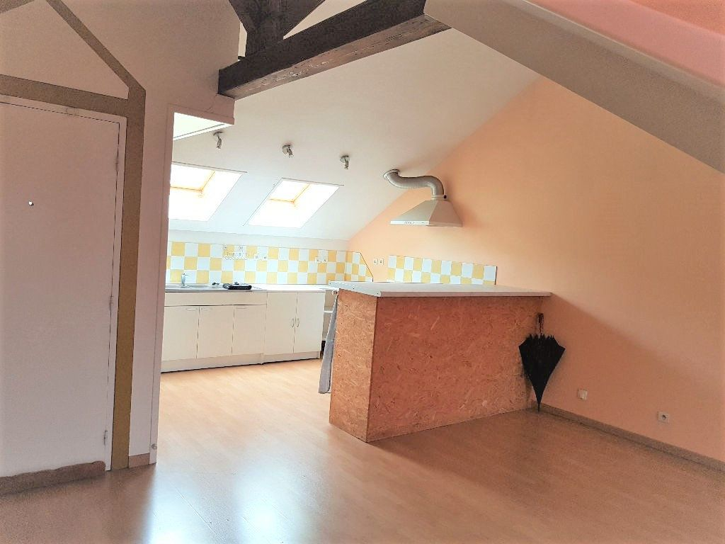 Appartement à louer 4 60.17m2 à Le Havre vignette-1