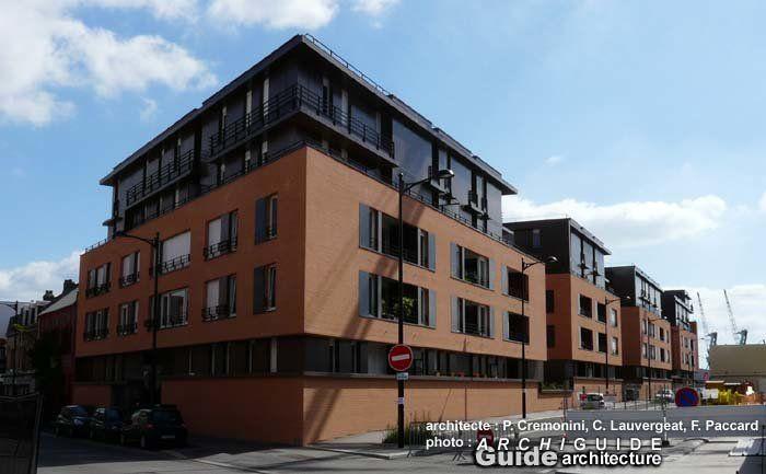 Appartement à louer 2 53m2 à Le Havre vignette-1