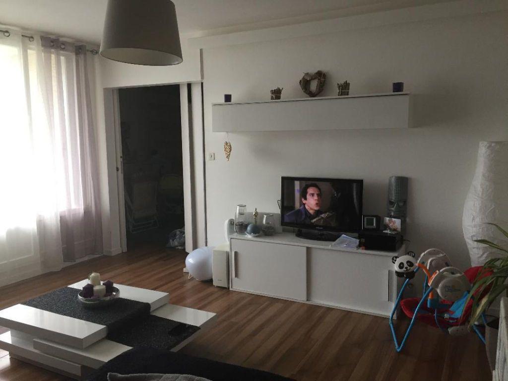 Appartement à vendre 4 82m2 à Le Havre vignette-4