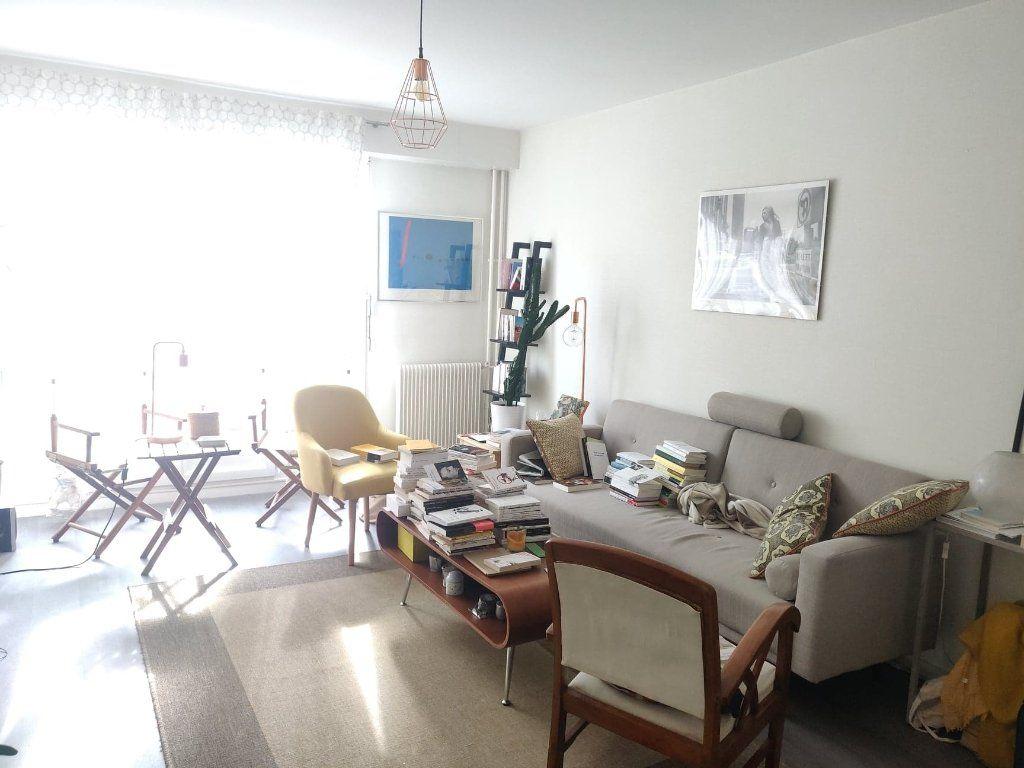 Appartement à louer 2 51m2 à Le Havre vignette-1