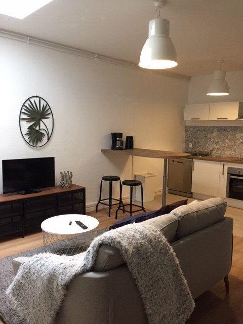 Appartement à louer 2 45.09m2 à Le Havre vignette-1