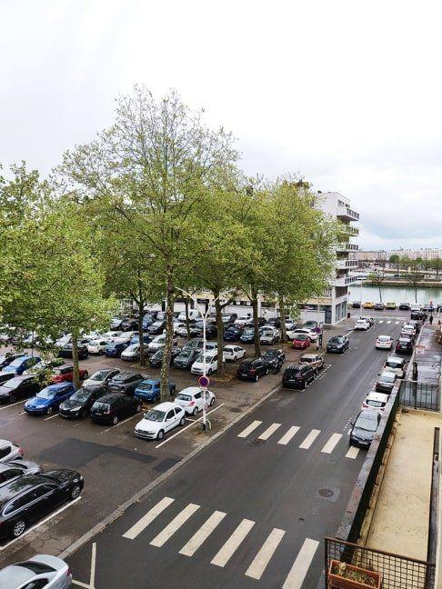 Appartement à louer 2 47.6m2 à Le Havre vignette-5