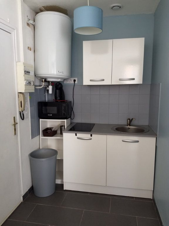 Appartement à louer 1 24.8m2 à Le Havre vignette-3