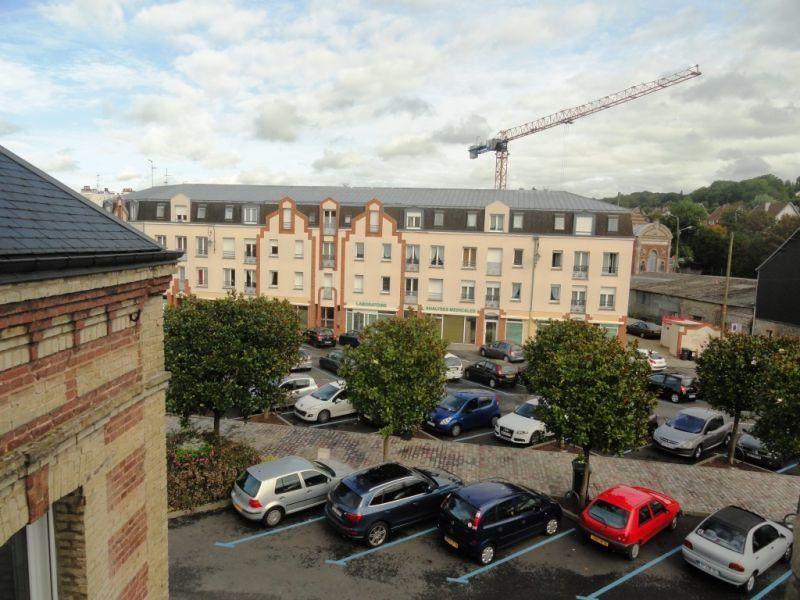 Appartement à louer 2 55.75m2 à Montivilliers vignette-5