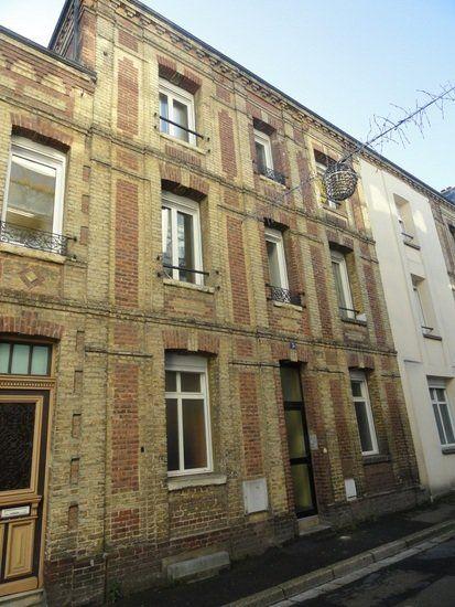 Appartement à louer 2 55.75m2 à Montivilliers vignette-6