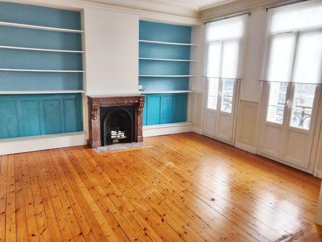Appartement à louer 2 67m2 à Le Havre vignette-1