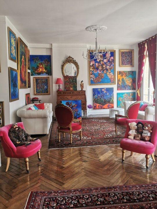 Appartement à vendre 3 104m2 à Le Havre vignette-1