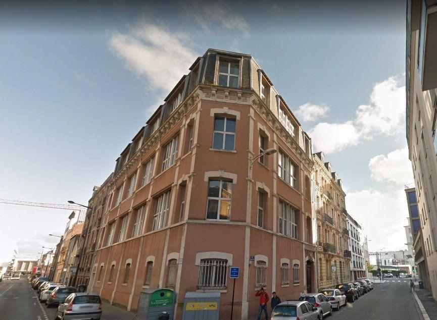 Immeuble à vendre 0 0m2 à Le Havre vignette-1
