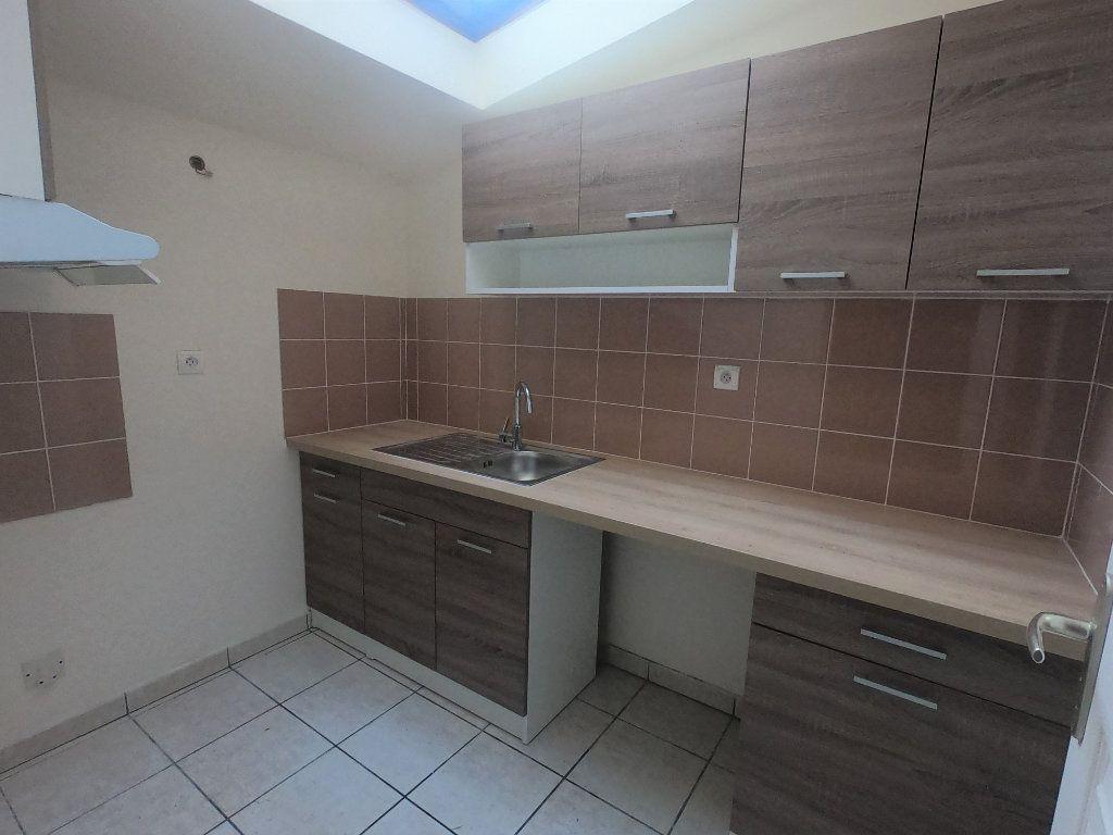 Maison à louer 3 52.5m2 à Le Havre vignette-1
