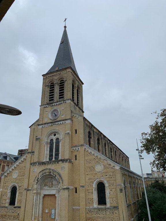 Immeuble à vendre 0 250m2 à Le Havre vignette-1