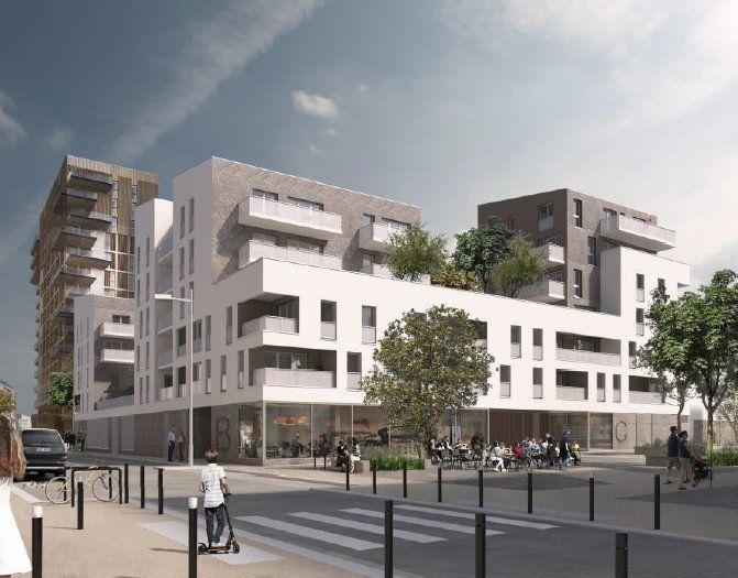 Appartement à vendre 2 47.83m2 à Le Havre vignette-1