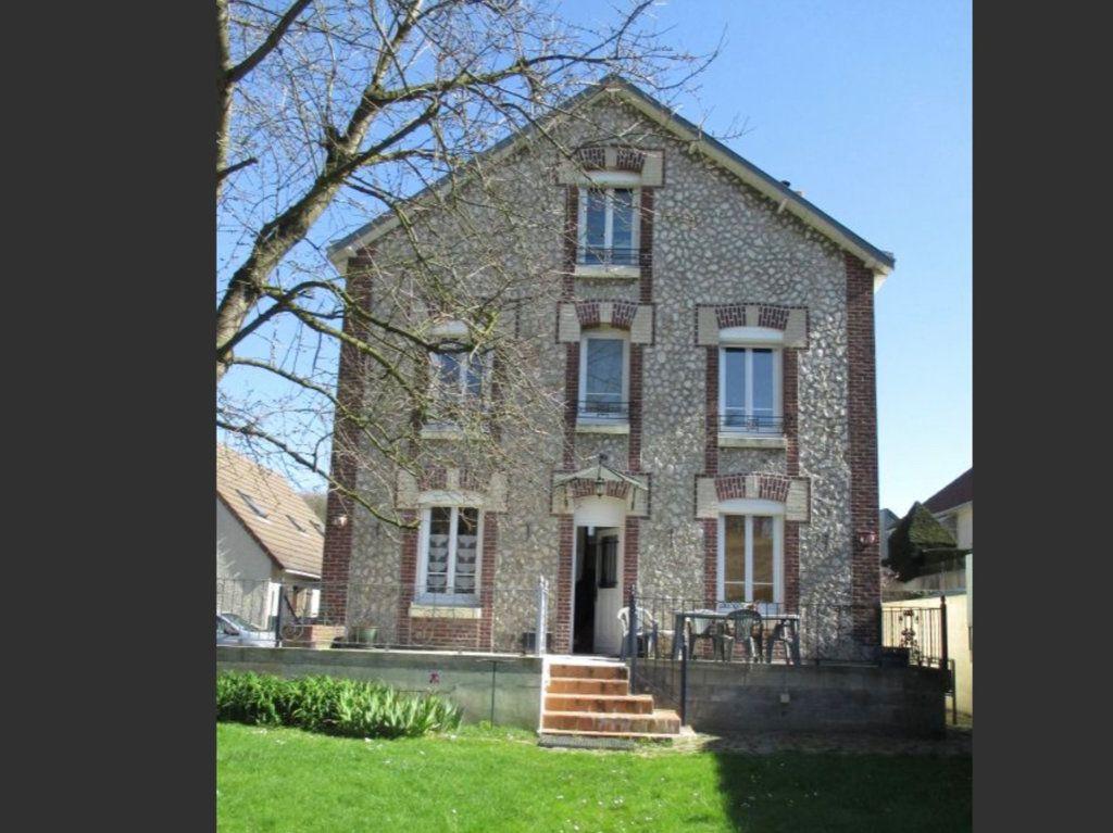 Maison à vendre 5 92m2 à Le Havre vignette-1