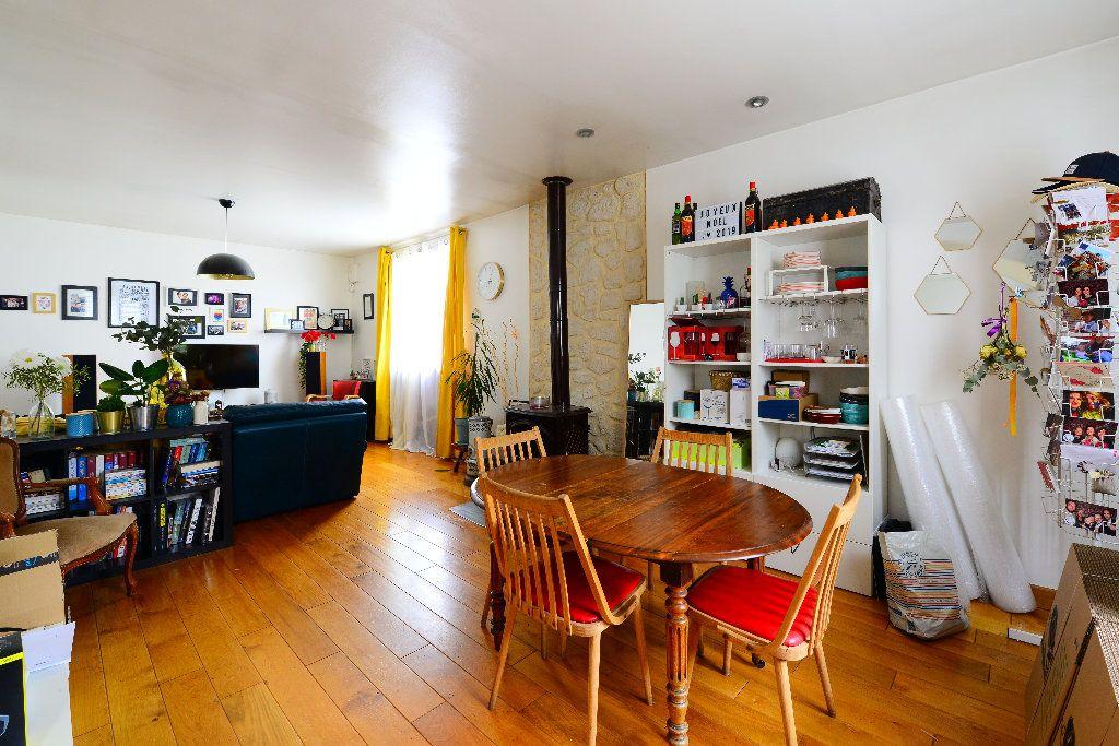 Maison à vendre 5 92m2 à Le Havre vignette-2