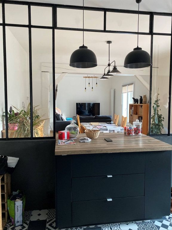 Maison à vendre 5 125m2 à Gonfreville-l'Orcher vignette-3
