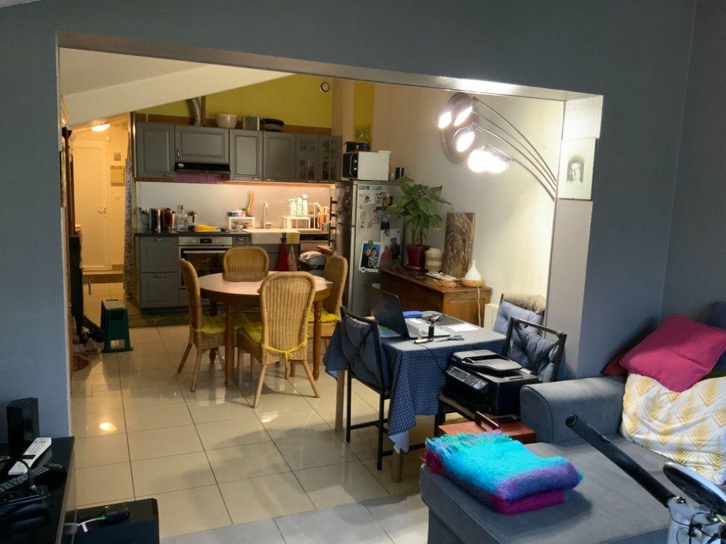 Maison à vendre 3 57m2 à Le Havre vignette-1