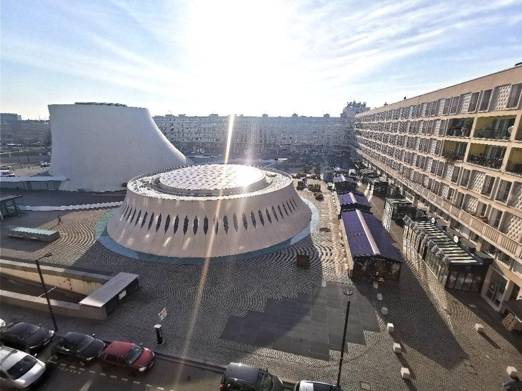 Appartement à vendre 3 75m2 à Le Havre vignette-1