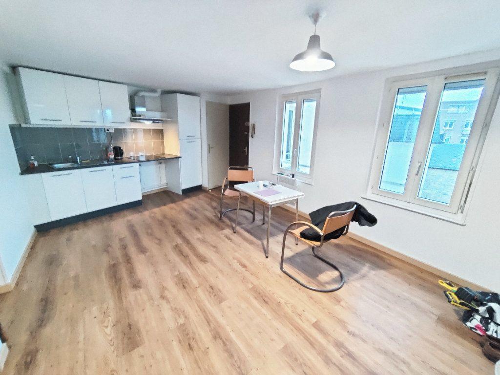 Appartement à louer 2 35.8m2 à Le Havre vignette-1