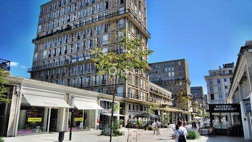 Appartement à louer 2 51.21m2 à Le Havre vignette-1