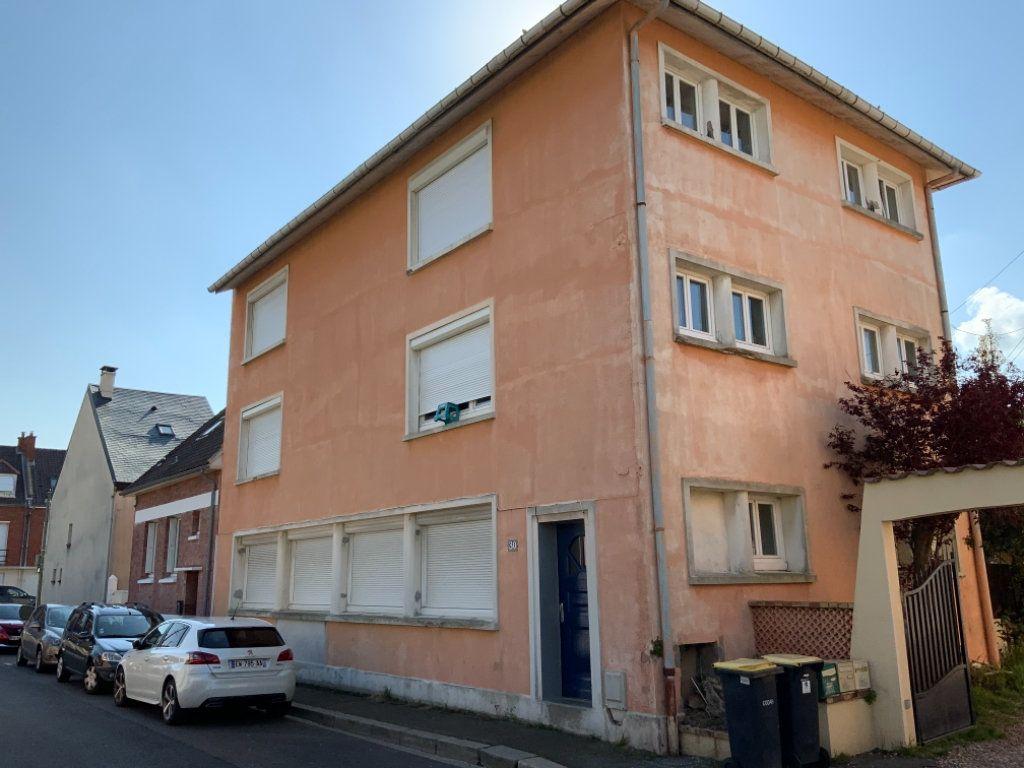 Immeuble à vendre 0 230m2 à Le Havre vignette-1