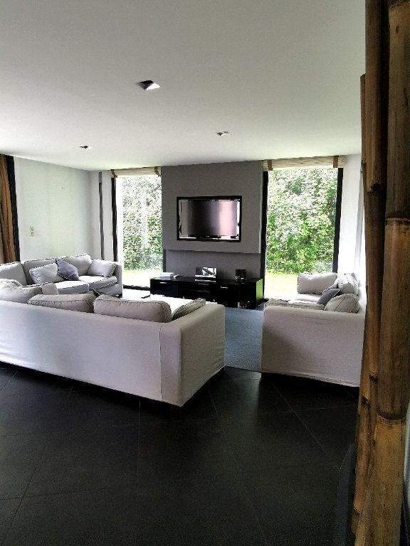 Maison à vendre 7 284m2 à Saint-Martin-du-Manoir vignette-5