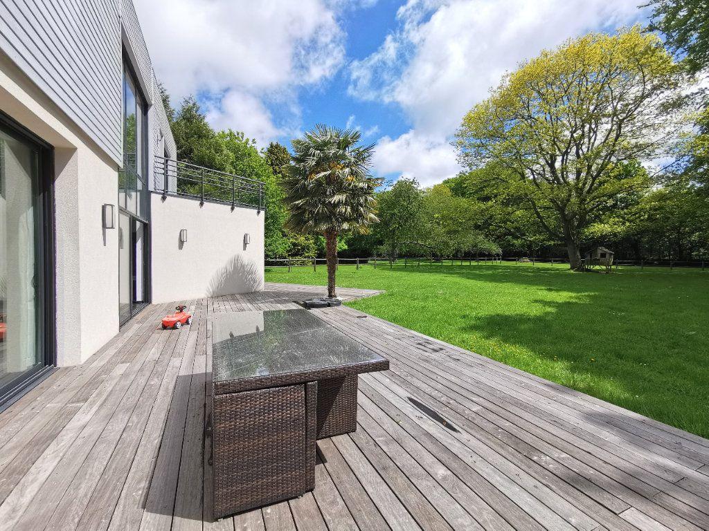 Maison à vendre 7 284m2 à Saint-Martin-du-Manoir vignette-7
