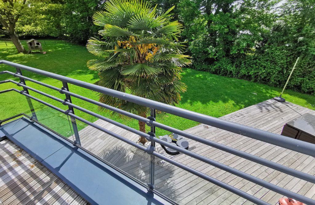 Maison à vendre 7 284m2 à Saint-Martin-du-Manoir vignette-9