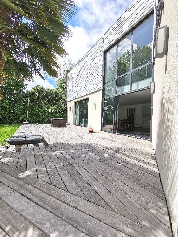 Maison à vendre 7 284m2 à Saint-Martin-du-Manoir vignette-11