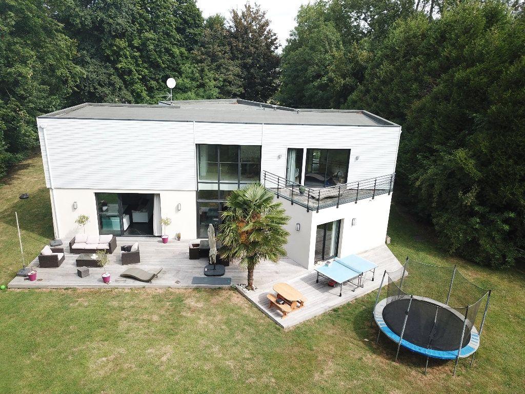 Maison à vendre 7 284m2 à Saint-Martin-du-Manoir vignette-12