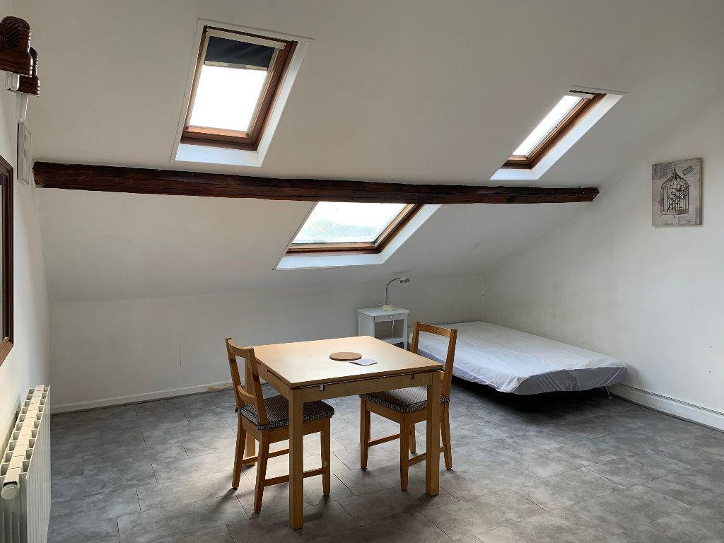 Appartement à louer 1 17.01m2 à Le Havre vignette-1