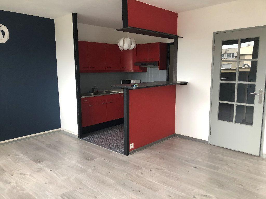Appartement à louer 1 36.14m2 à Le Havre vignette-1