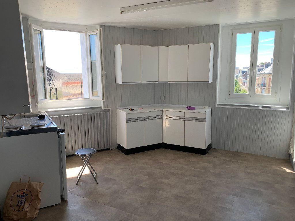 Appartement à louer 1 22.79m2 à Le Havre vignette-2