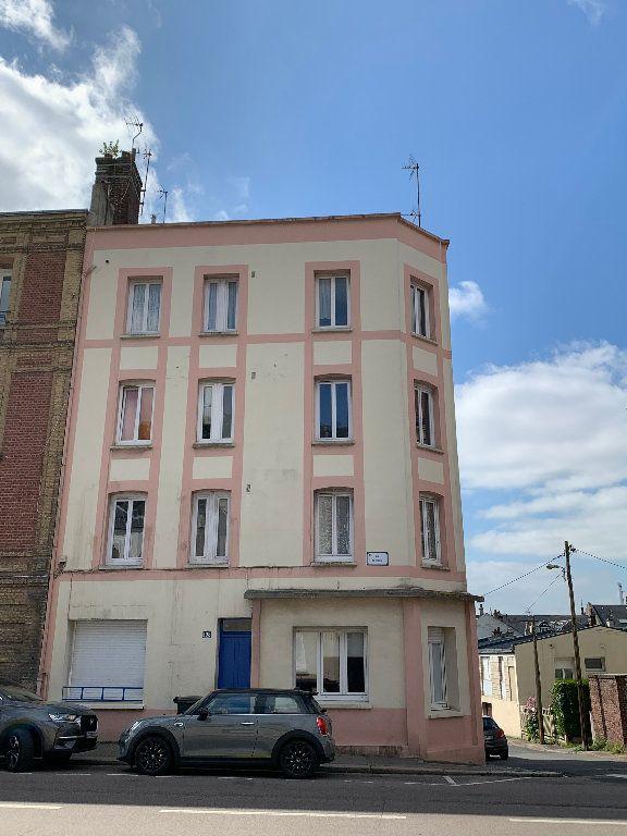 Appartement à louer 1 29m2 à Le Havre vignette-3